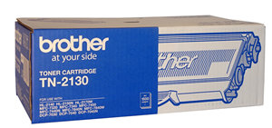 Brother TN-2130 Black Toner