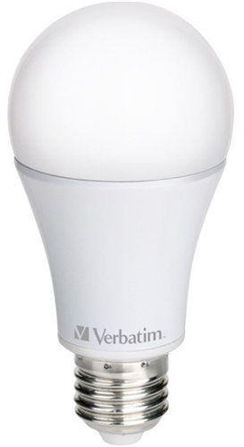 Verbatim LED Classic A 14W 1600lm 4000K Cool White E27 Screw Dimmable