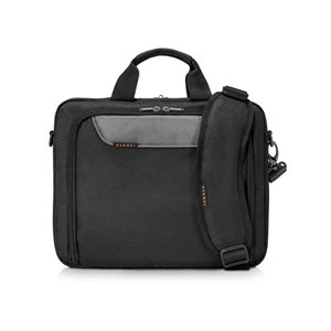 "EVERKI Advance Briefcase Notebook Bag 13-14.1"""