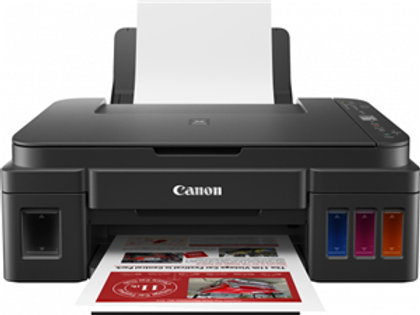 Canon Endurance G3610 Inkjet Multifunction Printer 7k/6k Inks