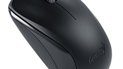 Genius NX-7000 USB Black Wireless Mouse