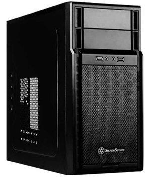 Preassembled BareBones - Asus B450M-K PS16 Ryzen3-3200G 8GB 256SSD DVD