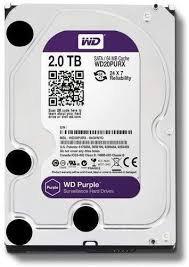 """Refurb WD NAS SE SATA3 3.5"""" 2TB 64MB 7200RPM HDD 6Mth Wty"""