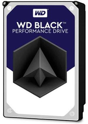 """Refurb WD Black SATA3 3.5"""" 1TB 64MB 7200RPM HDD 6Mth Wty"""