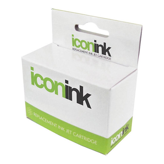 Icon Compatible Brother LC3313C Cyan Ink Cartridge