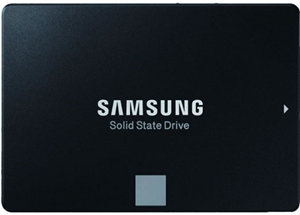 "Samsung 860 EVO SATA3 2.5"" 1TB SSD 5 year warranty"