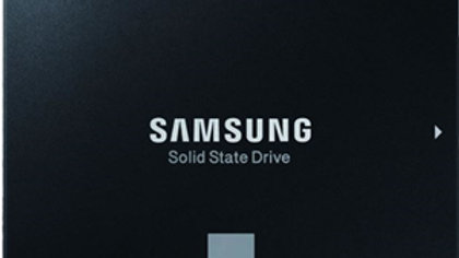 """Samsung 860 EVO SATA3 2.5"""" 500GB SSD 5 year warranty"""