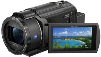 Sony FDRAX43 4K Ultra HD Handycam
