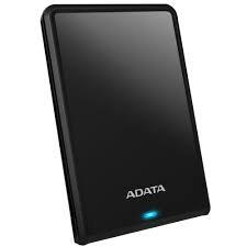 "ADATA DashDrive HV620S 2.5"" USB 3.1 2TB External HDD Black"