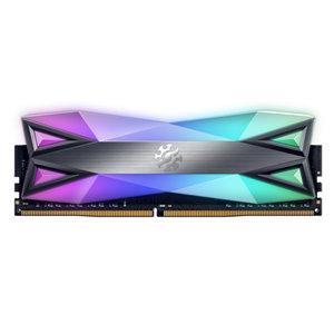 XPG Spectrix D60G 8GB DDR4 3200 RGB Black