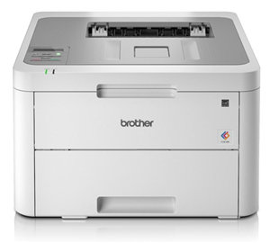 Brother HLL3210CW 18ppm Colour Laser Printer