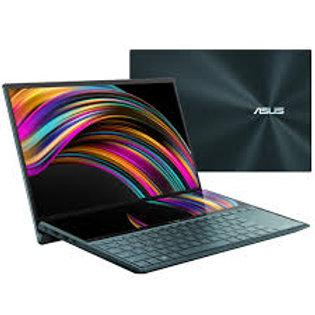 ASUS UX481FL-HJ084R 14.0 FHD i7-10510U 16G 1TB ZenBook MX250 Ex Demo
