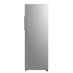 MIdea 268L Upright Freezer/Fridge Dual Mode Stainless Steel JHSD268SS