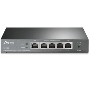 TP-Link TL-R605 SDN Safestream Gigabit Broadband VPN Router