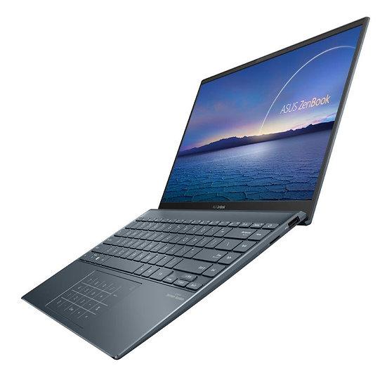 "ASUS ZENBOOK UX425JA-BM042R 14""FHD I5-1035G1 CPU 16GB MEMORY 512GB SSD WINDOWS 1"