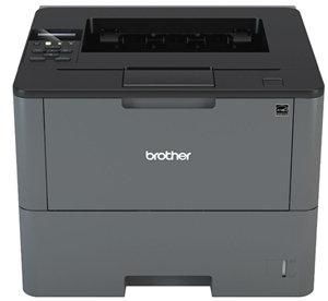 Brother HLL6200DW 46ppm Mono Laser Printer WiFi
