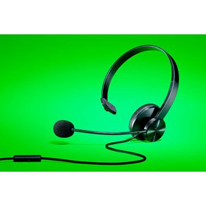 RAZER TETRA - WIRED CONSOLE CHAT HEADSET - FRML PACKAGING