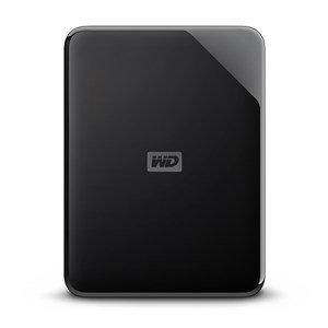WD ELEMENTS SE PORTABLE 4TB USB 3.0 EXTERNAL HDD