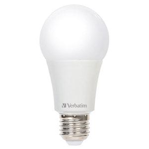 Verbatim LED Classic A 10W 1080lm 3000K Warm White E27 Screw