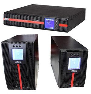 Powercom Extended Battery Pack for Macan MRT-1000