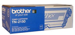 Brother TN-2150 Black High Yield Toner Damaged Box