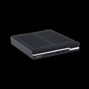 ACER VERITON N4660G TINY PC I3-8100 3.6GHZ QC 4GB NO ODD 500GB HDD WIRELS USB KB