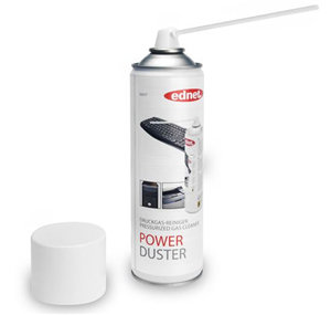 Ednet Power Cleaner High Pressure Sprayduster 400ml