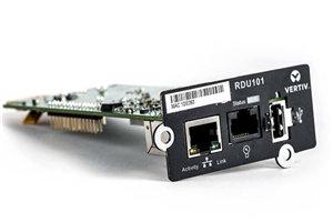 Liebert Intellislot RDU101 Communications Card for GXT5