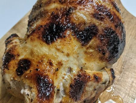 3 Creative Leftover Rotisserie Chicken Ideas