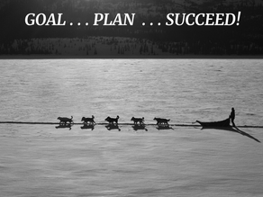 Setting and Achieving Goals!