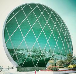 Al Dar Conspel Abu Dhabi
