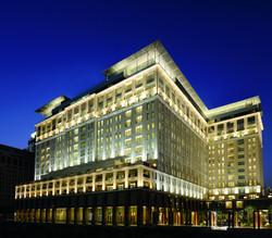 The Ritz Dubai