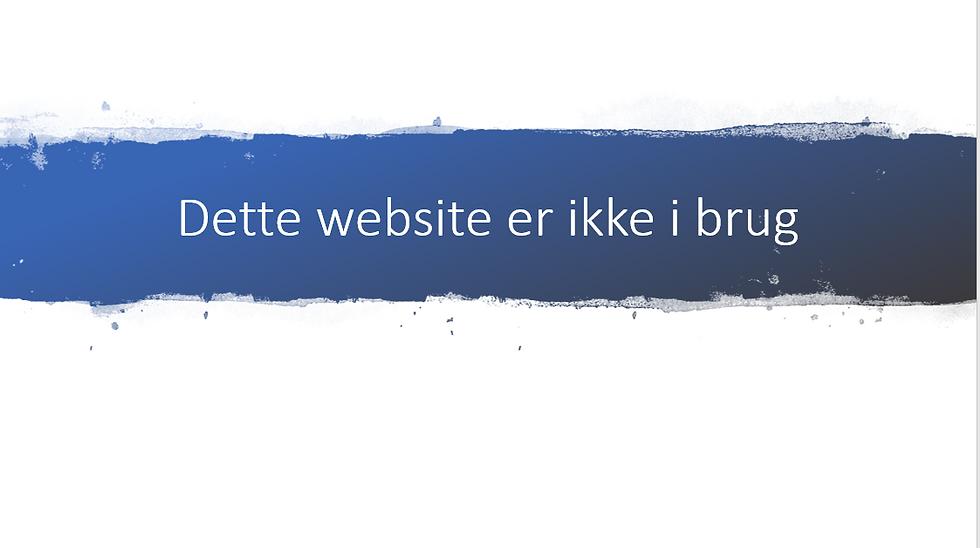 Dettev website er ikke i brug.PNG