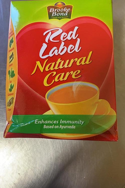 Brooke Bond Red Label Natural Care Tea - 250gms
