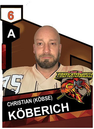 Christian Köberich