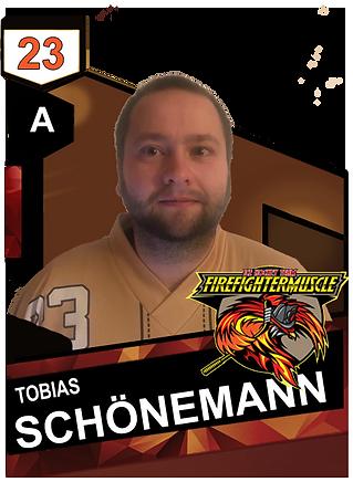 Tobias Schönemann