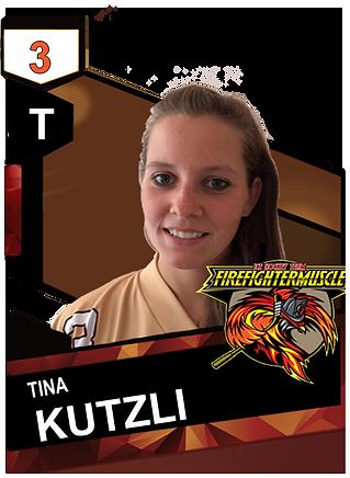 Tina Kutzli