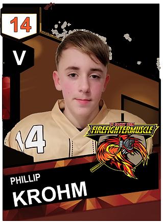 Phillip Krohm