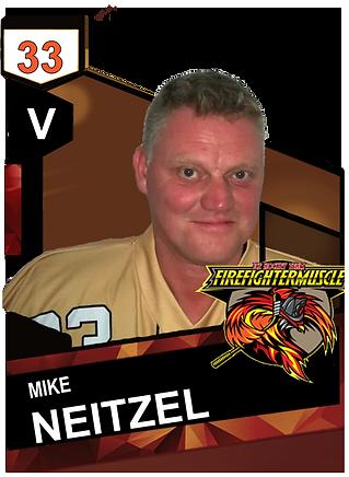 Mike Neitzel