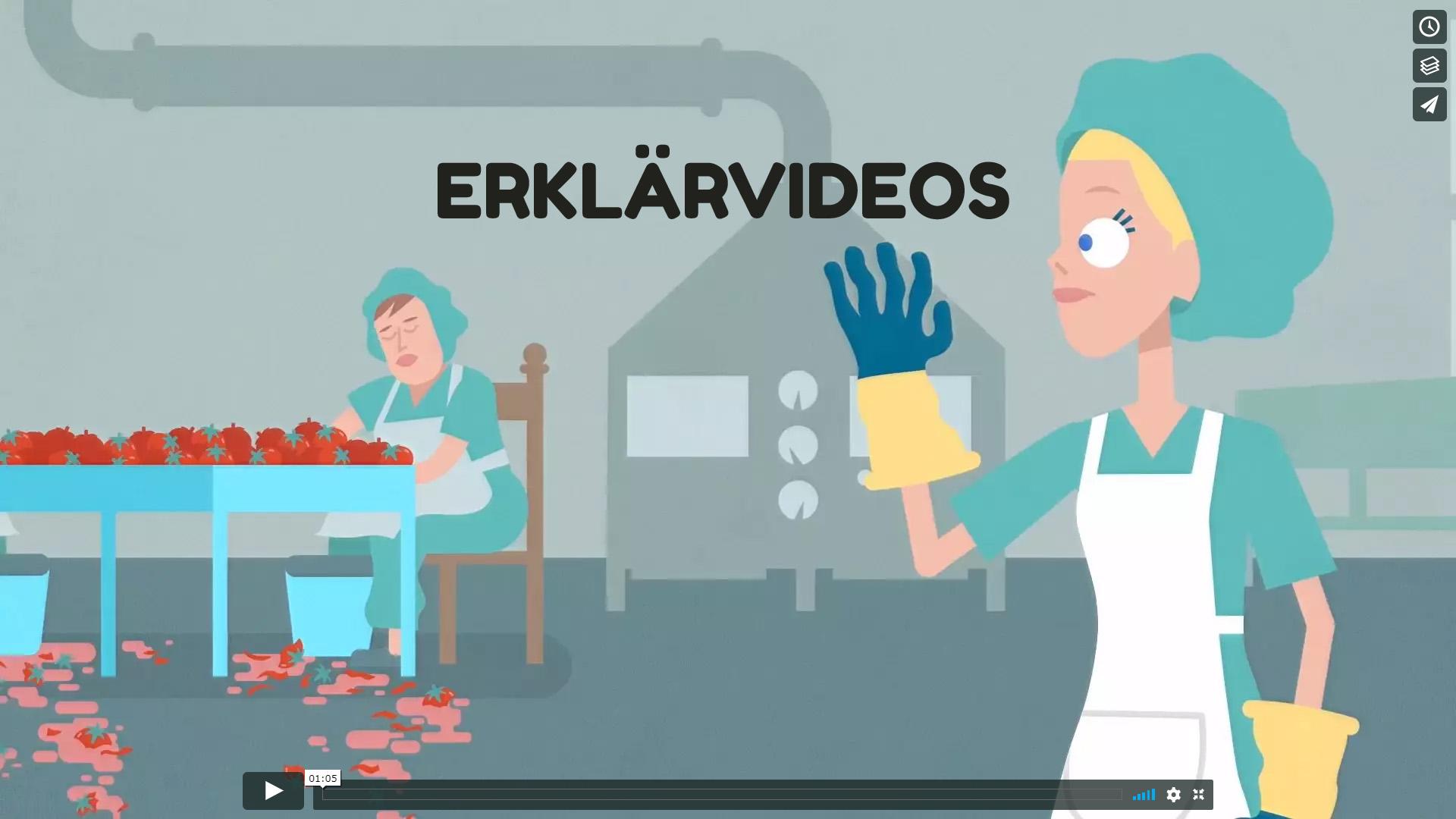 explanatory video