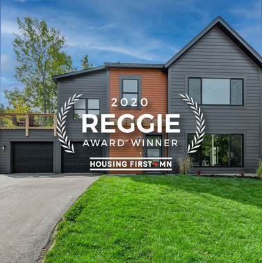 GreenHalo Builds Wins First-Ever Reggie 2020