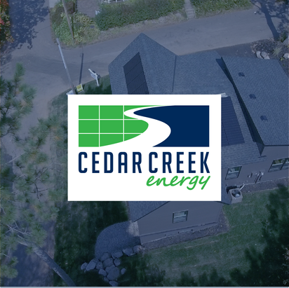 Cedar Creek Energy Ft. GreenHalo builds