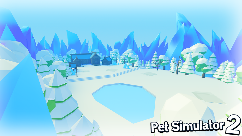 Pet Simulator 2 Update 1