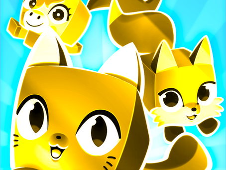 Pet Simulator 2 - Update 1
