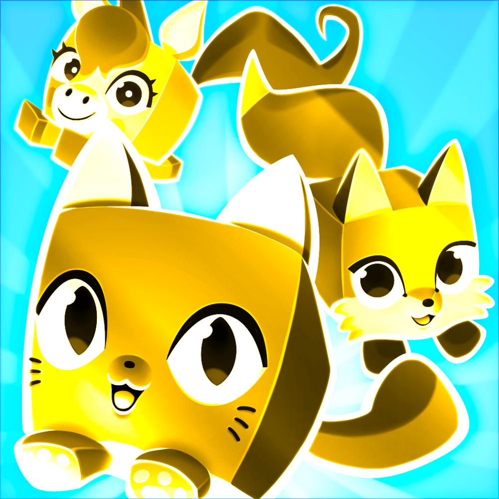 Roblox Pet Simulator Vip Servers Pet Simulator 2 Update 1
