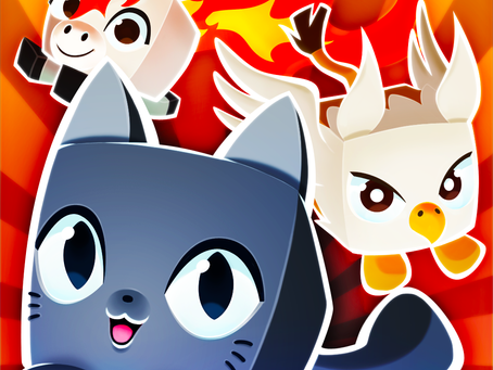 Pet Simulator 2 - Update 4