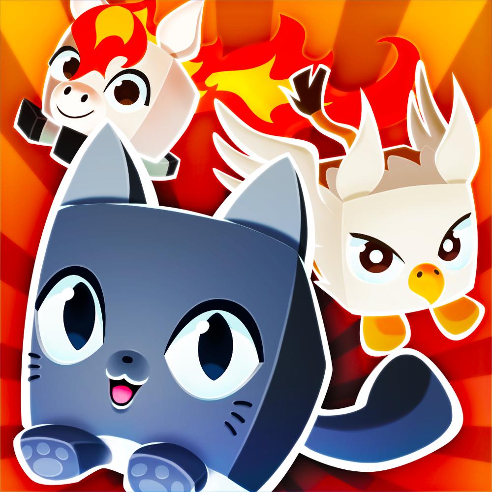 Pet Simulator 2 Update 4