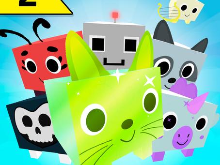 Pet Simulator Update 2