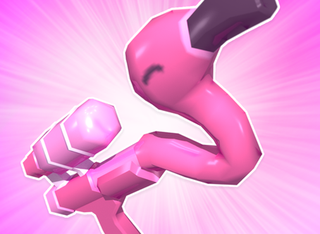 BIG Paintball - Update 1