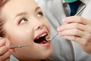 General Dentistry - Dental Exam - Dentist Miami